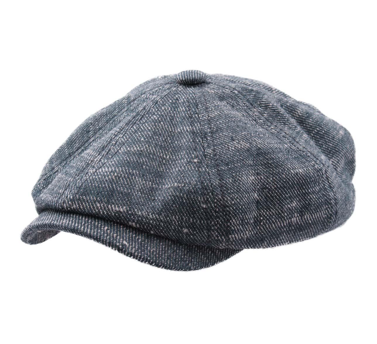 850e2fbac62 Casquette-hatteras-stetson-lin Hatteras Linen Silm - Casquette Stetson