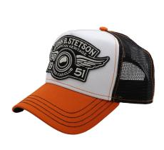 Stetson Trucker car club
